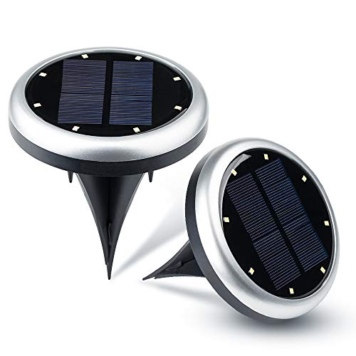Solar Garden Lights From Costco in US - 2