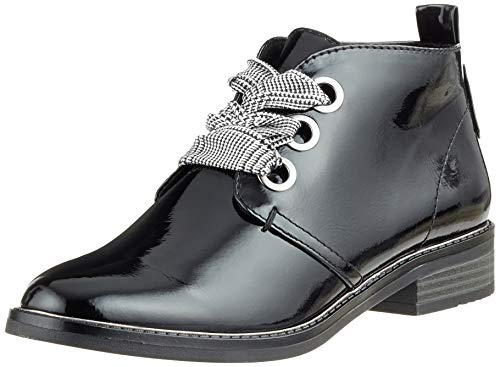Marco Patent Botines Femme Tozzi 25130 black 31 018 Noir BqFBPrx
