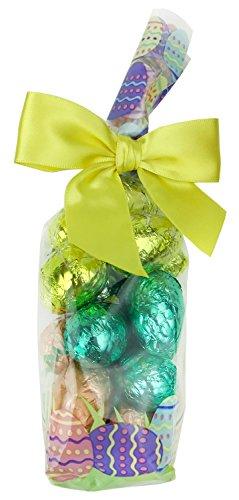 Sjaak's Organic Vegan Chocolate Easter Eggs
