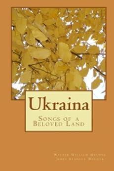 Ukraina by [James Stanley Melnyk, Walter William Melnyk]