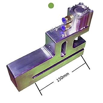Amazon.com: Fevas - Perforadora neumática de 2 a 0.394 in ...