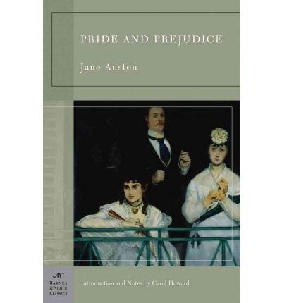 Download [ Pride and Prejudice (Barnes & Noble Classics (Paperback)) [ PRIDE AND PREJUDICE (BARNES & NOBLE CLASSICS (PAPERBACK)) ] By Austen, Jane ( Author )Sep-01-2005 Paperback PDF