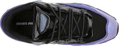 adidas von raf simons bei ozweego lila / violett - licht / kern schwarz