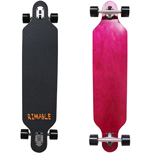 RIMABLE Rimable Drop through Longboard 41 inch