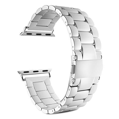 MoKo Stainless Replacement Bracelet Folding