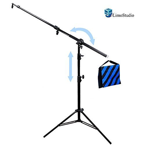 LimoStudio Extendable Lighting Reflector AGG1836
