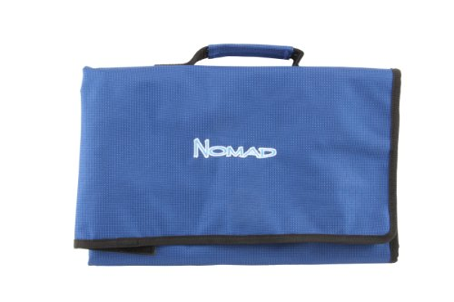 Okuma Nomad Travel Series 11 Pocket Lure Bag