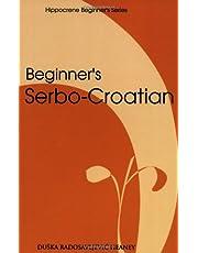Beginner's Serbo-Croatian
