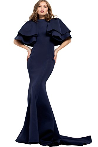 Jovani Evening Fall Ball Gowns Partywear Collection Women's Gown (41039)