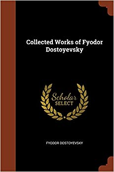 Book Collected Works of Fyodor Dostoyevsky