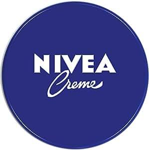 NIVEA Crème Moisturiser Cream Tin, 150ml