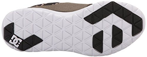 Skate Heathrow Women's SE Leopard DC Print Shoe 1P8SqZw