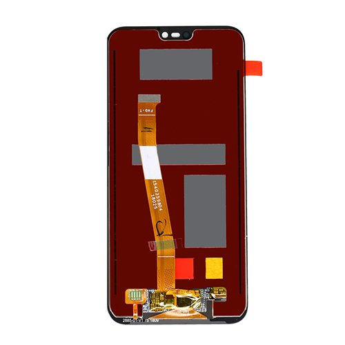 LCD Display Touch Screen Digitizer New Assembly For Huawei P20 lite 5.84''