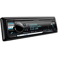 Kenwood eXcelon KDC-X998 CD Receiver w/ Bluetooth (Certified Refurbished)
