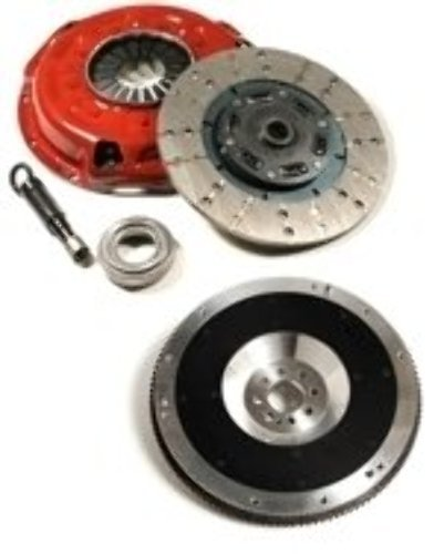 Amazon.com: South Bend Clutch K70380-SS-X Clutch Kit (DXD Racing 01-05 BMW M3 E46 3.2L Stg 4 Extreme): Automotive