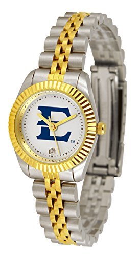 East Tennessee State Buccaneers Ladies' Executive Watch by Suntime