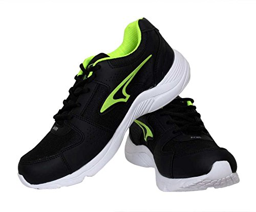 Adventurzz Addoxy Spider-2 Men Black Sport Shoes: Buy Online at Low Prices  in India - Amazon.in