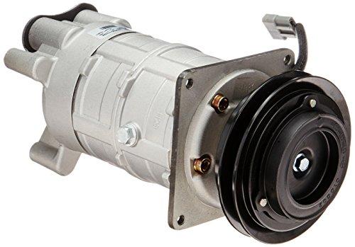 Four Seasons 58096 New AC Compressor
