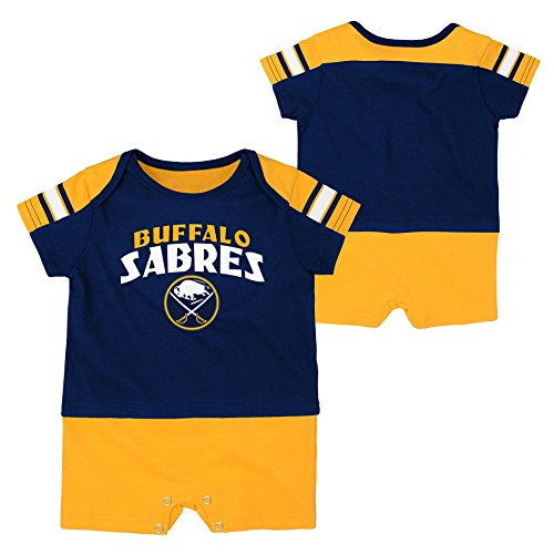 Outerstuff NHL Buffalo Sabres Boys Newborn & Infant, used for sale  Delivered anywhere in USA