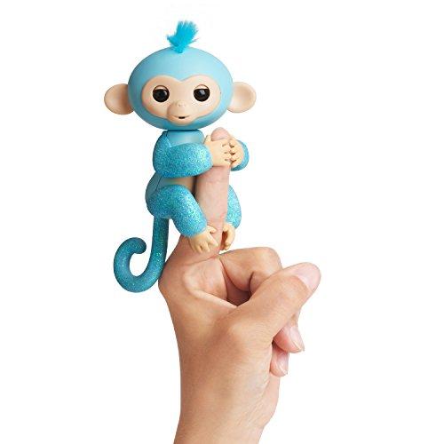 Wowwee Fingerlings Interactive Monkey Reviews Best