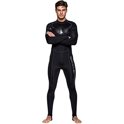 c660994842 Amazon.com   Waterproof Womens Neoskin 1.5mm Super Stretch Wetsuit ...