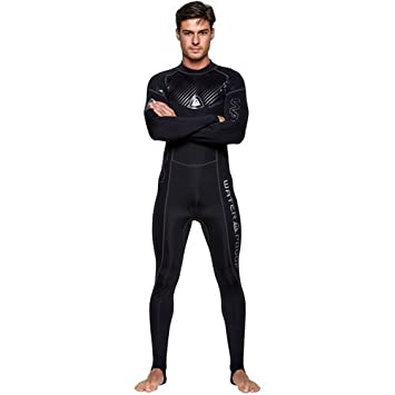 f410b4e71b NeoSkin 1mm Mens Wetsuit  Amazon.co.uk  Sports   Outdoors