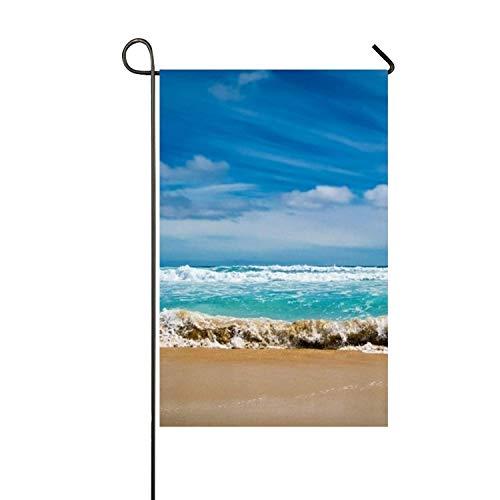 WSSM Beach Desktop Wallpaper Seasonal Lawn Yard House Garden Flags 16