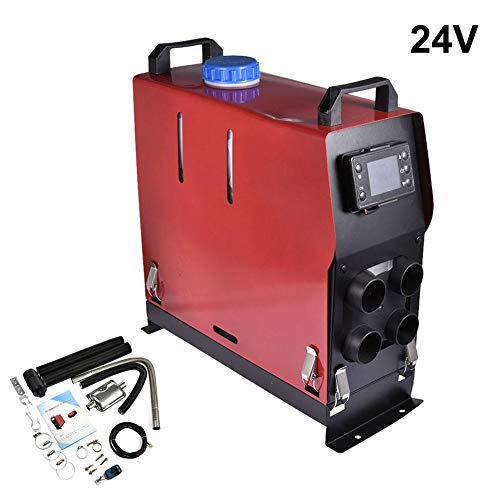 Highest Rated Fuel Injection Fuel Heaters