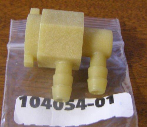 New 104054-01 Tan Nozzle Adaptor Reddy Master Desa Kerosene Heater Remington