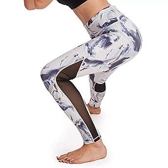 Amazon.com: Simplebiz - Leggings de entrenamiento para mujer ...