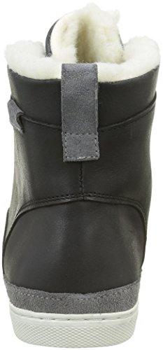 A Black Alto 315 Sneaker Donna Pldm Palladium Bangor Nero By Ust Collo wScqXnpORP