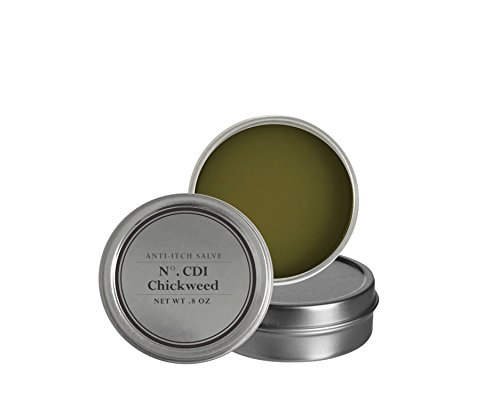 BIOS Apothecary Topical Anti-Itch Herbal Salve - Chickwee...