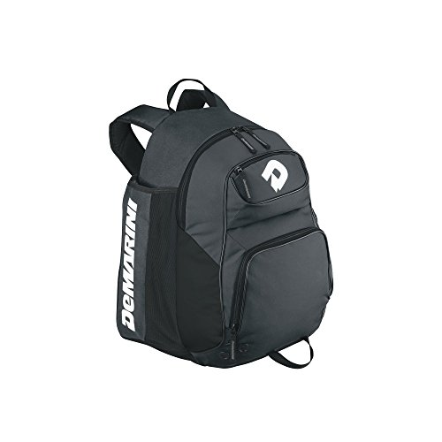 DeMarini Aftermath Backpack, - Demarini Backpack Softball