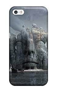 New Premium SusanEarlFarr Surreal Art Skin Case Cover Excellent Fitted For Iphone 5/5s