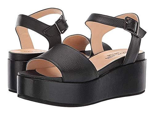 Cordani Women's Karrie Black Leather 38 B EU