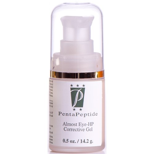 Hale Cosmeceuticals HP Pentapeptide Corrective Eye Gel, .25 (Cosmeceuticals Eye)