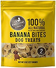 Wholesome Pride All Natural Healthy Dog Treats