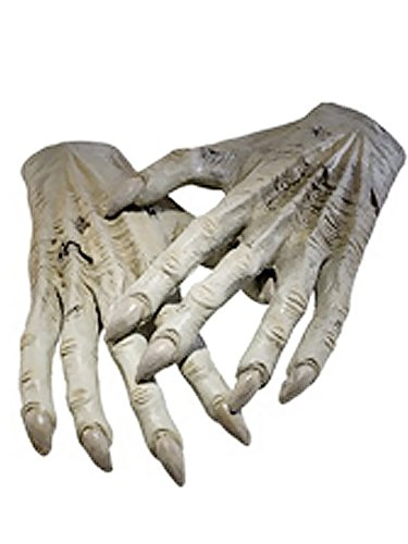 Harry Potter Dementor Adult Hands]()