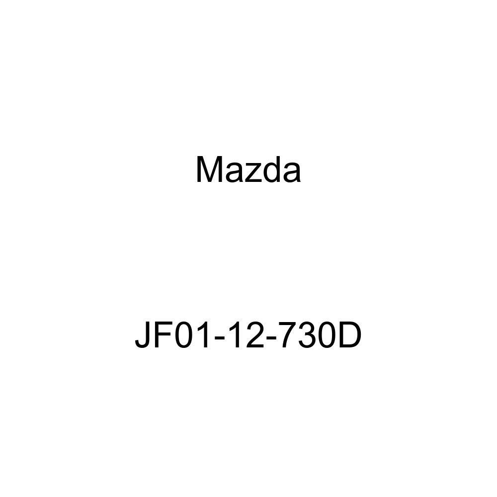 Mazda JF01-12-730D Engine Timing Belt Idler