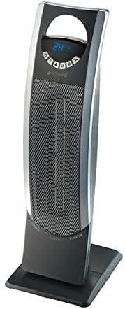 Bionaire BCH 9300 - Calefactor, torre de cerámica, 2500 W: Amazon ...