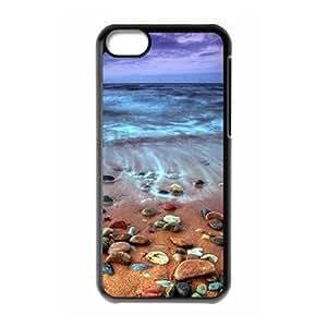 Ocean ZLB613733 DIY Phone Case for Iphone 5C, Iphone 5C Case