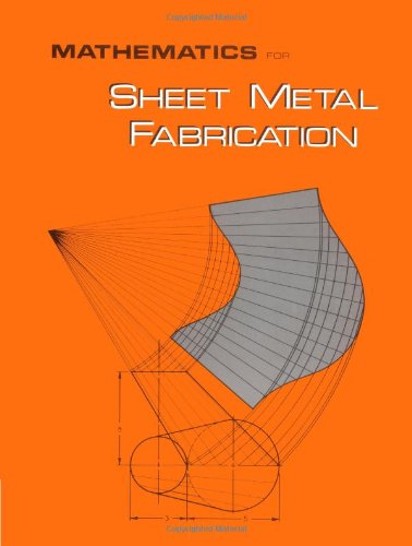 Mathematics for Sheet Metal Fabrication for sale  Delivered anywhere in USA
