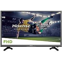 Hisense 40H3080E 40-Inch 1080p LED TV (2018 Model)