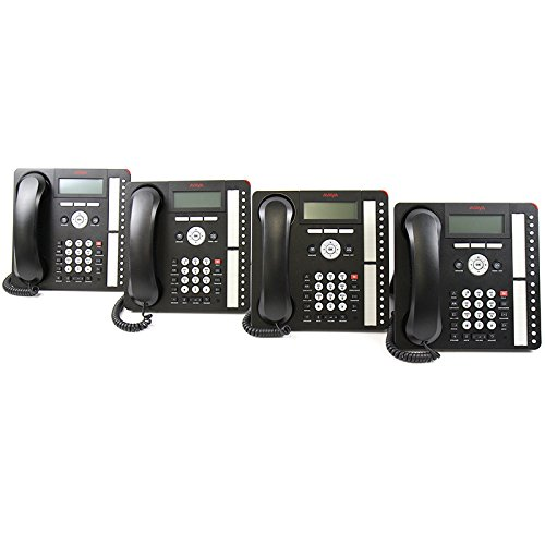 Avaya 1616-I IP Phone 4 Pack (700510908) ()