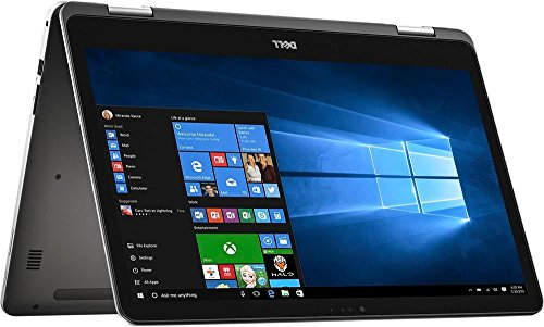 Premium Dell 7000 Inspiron 2 In 1 17 3 Quot Touch Screen Fhd