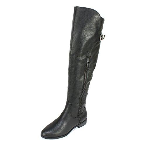 UPC 888375398294, Rialto 'FIRSTROW' Women's Boot, Black - 6 M