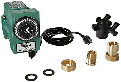 taco recirculating hot water pump - 3