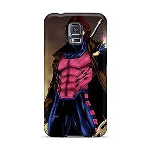 Samsung Galaxy S5 YBl24283rusz Provide Private Custom Lifelike Gambit I4 Pictures Great Hard Phone Case -WandaDicks