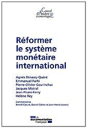 Réformer le système monétaire international (CAE 99)