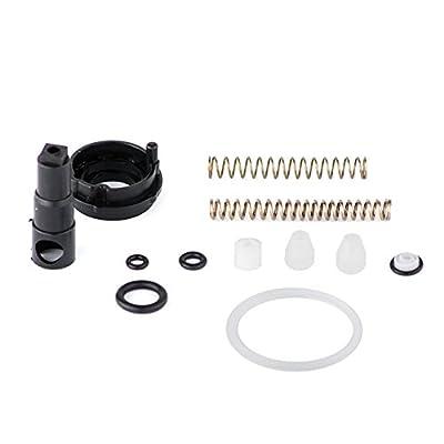 INTERTOOL Repair Kit, Gaskets Set, Springs, O-rings for PT-0128 HVLP Mini Spray Guns Series, PT-2128